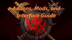 Addons, Mods, and Interface Guide - Warhammer Online: Return of Reckoning