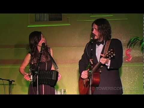 THE CIVIL WARS LIVE 1st half MONKS