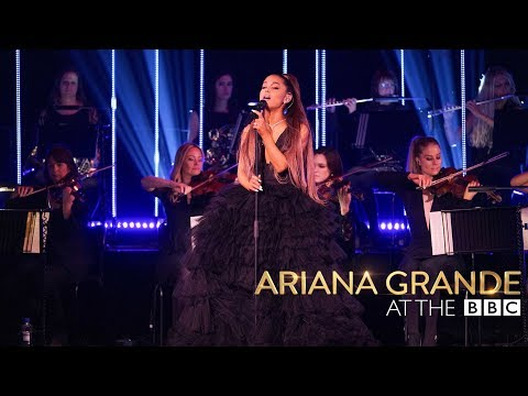 Ariana Grande - God is a Woman Ariana Grande At The BBC