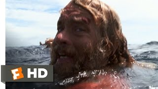 Cast Away (6/8) Movie CLIP - I