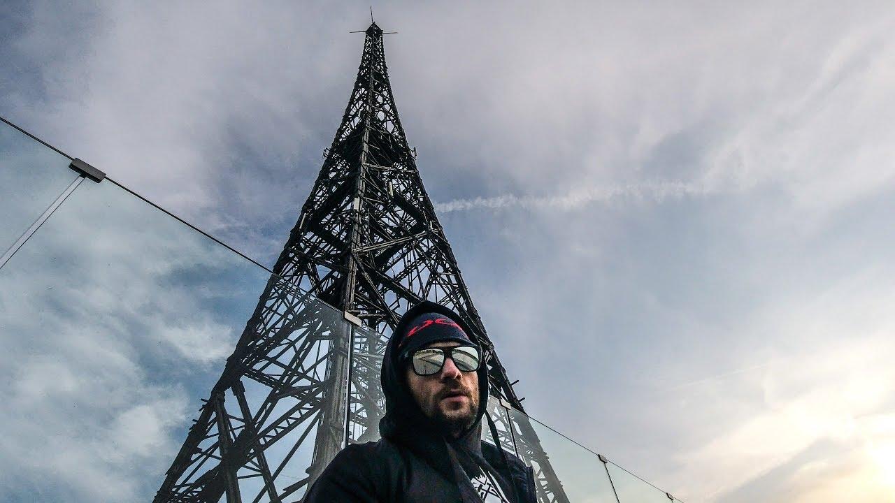 BNT 323 Radiostacja Gliwicka + osmo action + salo nora 2019