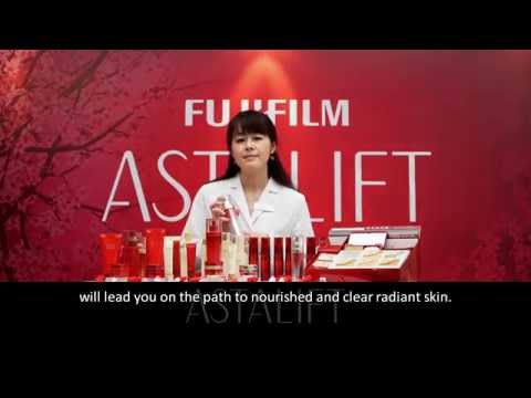 Astalift 3 parts with subs Explanation for ASTALIFT&Lunamer