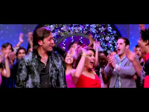 Deewangi Deewangi Full Video Song HD Om Shanti Om  Shahrukh Khan   YouTube