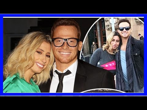Stacey Solomon And Joe Swash's Dating Timeline: Fans Fooled Coupled Are Engaged AGAIN As Love Heart