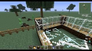 Полезные советы по Minecraft #4 сад и огород