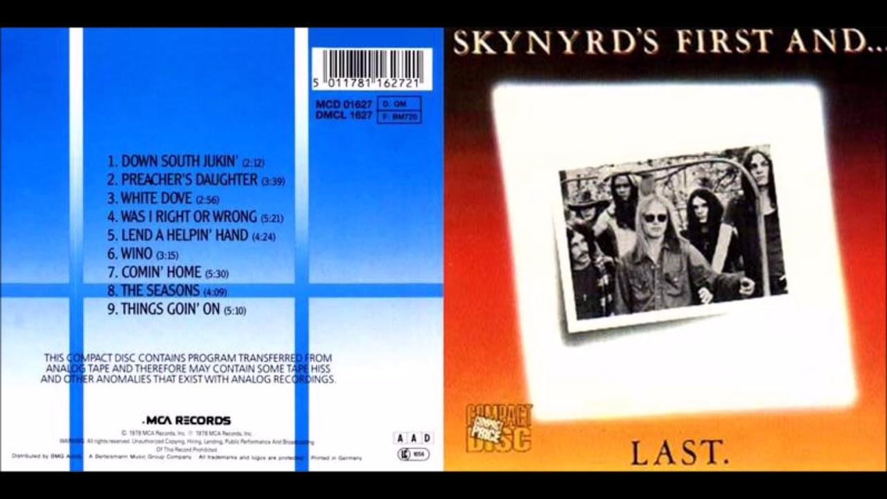lynyrd skynyrd the seasons skynyrd 39 s first and last youtube. Black Bedroom Furniture Sets. Home Design Ideas