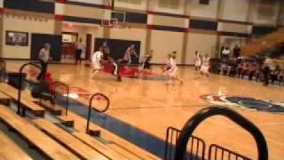 Mike Simpson- Junior Year Highlights