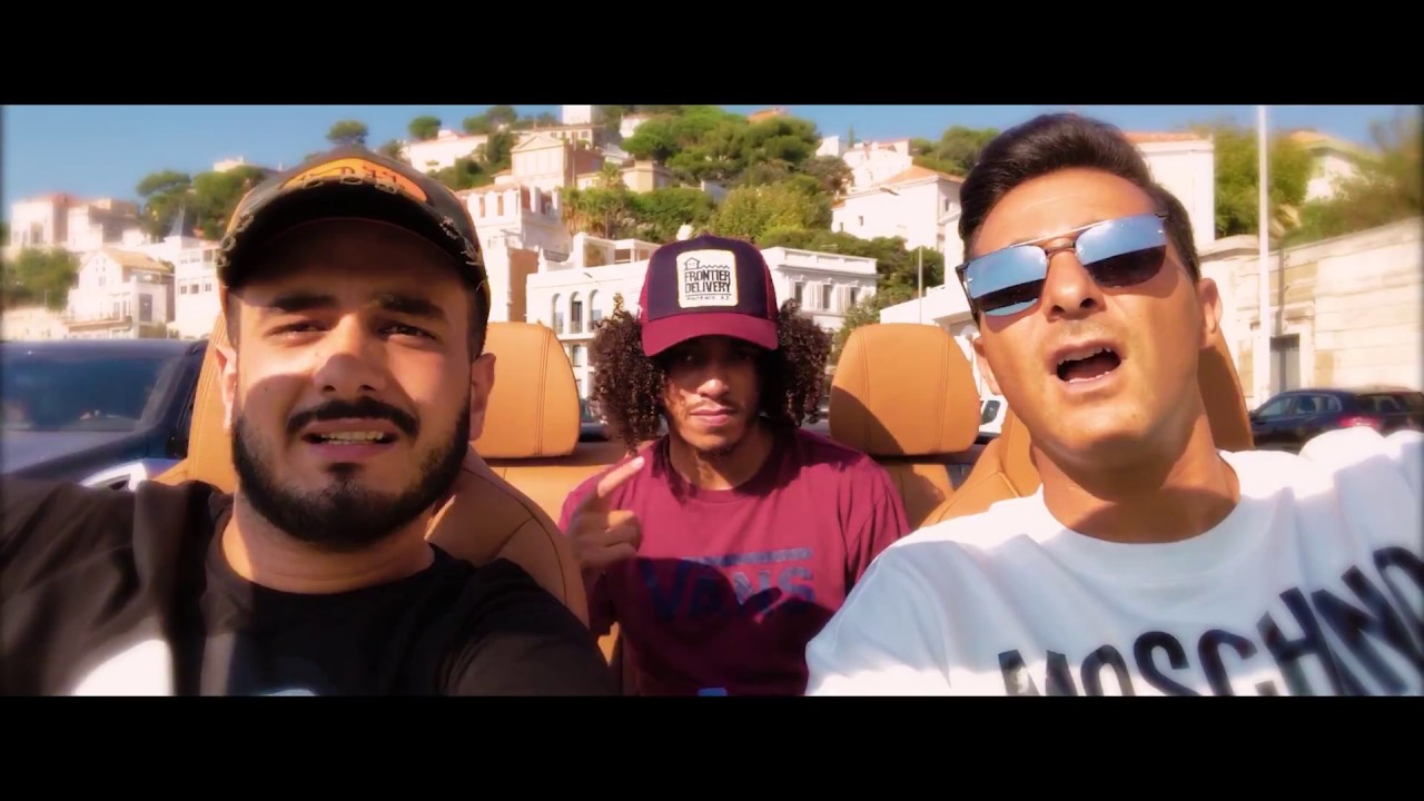 L Algérino - Andalé  Clip officiel B.O Les Déguns   - YouTube 4c7a905130b