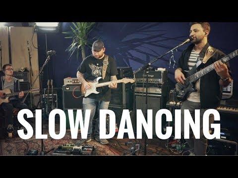 Martin Miller & Josh Smith - Slow Dancing in a Burning Room (John Mayer Cover) - Live in Studio