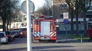 PRIO 1 TS46-1 TS43-1 AL31-1 HV46-1 Keukenbrand Zonnelicht Aesopusplaats Rotterdam