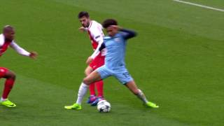 vuclip Real Madrid vs. Manchester City: 2017 ICC