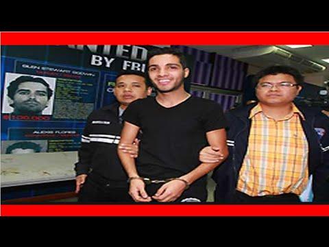 Algerian Hacker Hamza Bendelladj   the mastermind behind ZeuS