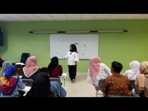 Peer Teaching Nur Fiandina Nabila Pendidikan Sosiologi  B 2014