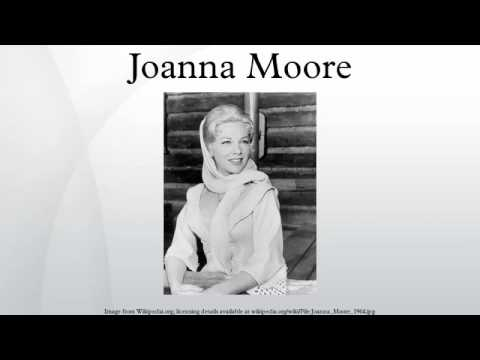 joanna moore cause of death