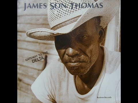 James 'Son' Thomas - After The War