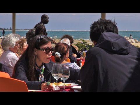Lido di Venezia – un film di un turista