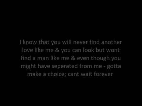 Craig David ft. Jay Sean - Stuck in the middle (lyrics)