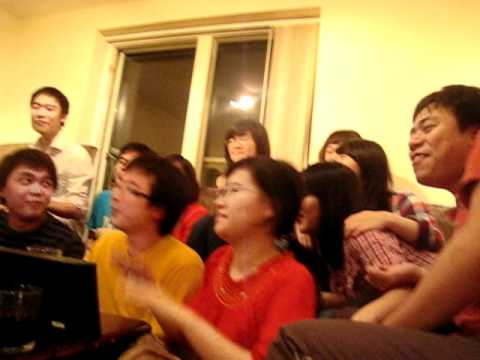 Người tình Mai ya hee =)) Karaoke night