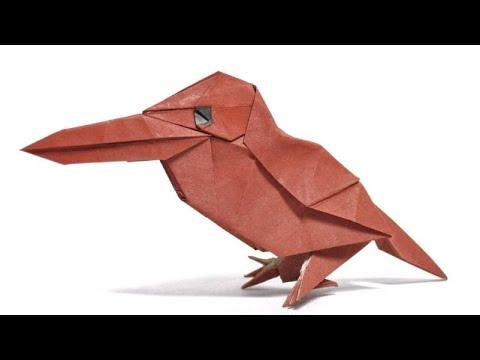 Ruddy Kingfisher (★★★☆☆)