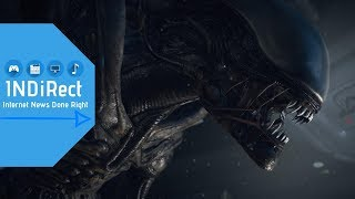 RUMOR: Alien: Blackout Game to be Revealed at The Game Awards - INDiRect News