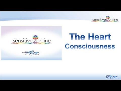 21st Dec 2012 - The Heart Consciousness