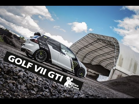 VW GOLF 7/VII GTI Tuning  – Sound & Drive/Performance