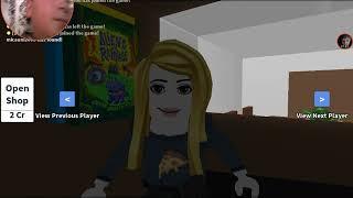 Masquer la fin sike (saklanbaç) roblox madam tso ile ilgili bir vidéo plan (🤣