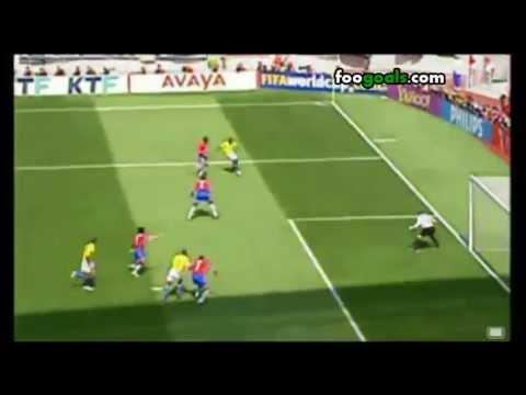 Ronaldo Luís Nazário de Lima - Skills and Goals HD