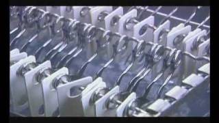 JAGUAR - Manufacturing Process of Scissors - Distributed by Nazih Group   Nazih Cosmetics