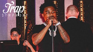 Roddy Ricch Trap Symphony With Live Orchestra (Full Performance)