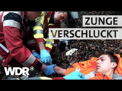 Feuer & Flamme | Rettungseinsatz: Krampfanfall im Wald | WDR