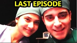 Saraswatichandra's LAST Episode REVEALED!