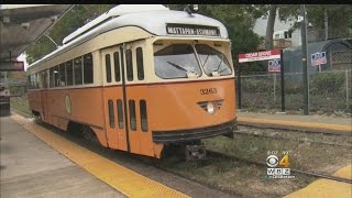 MBTA Trolley Operator Attacked By Man In Halloween Mask