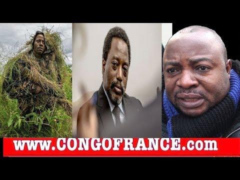 BOKETSHU DÉPART YA KABILA AKO KIMA na RWANDA CE 25 FÉVRIER SOULÈVEMENT POPULAIRE A CONGO