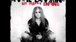 Avril Lavigne - My Happy Ending - Audio