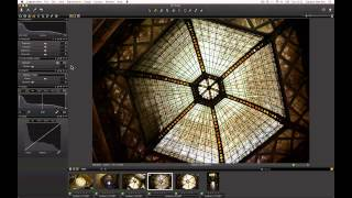 The HDR Tool in Capture One 7 | Phase One
