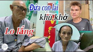 Chồng Tây, Vợ Việt Đau Đáu Về Tương Lai Của Đứa Con Lai Khù Khờ