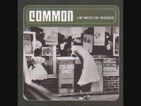 Common -- The 6th Sense feat. DJ Premier