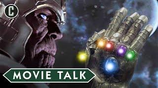Avengers: Infinity War To Be Thanos-Heavy Heist Film - Movie Talk