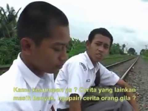 WARTO EDAN TOGEL [ FILM TEGAL NGAPAK ]