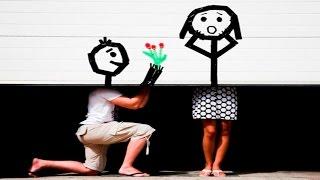 Las 5 Pedidas De Matrimonio Mas Épicas Y Originales Del Mundo - Los mejores Top 10