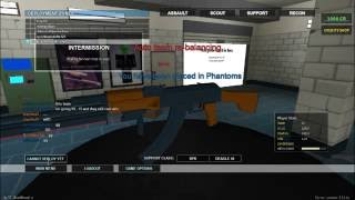 BEST CLASS SETUP RPK GO 37-16 SANS TRYING ROBLOX PHANTOM FORCES