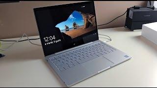 Xiaomi Mi Notebook Air 12 розпакування і перший погляд на хайпового китайського брата Apple MacBook Air