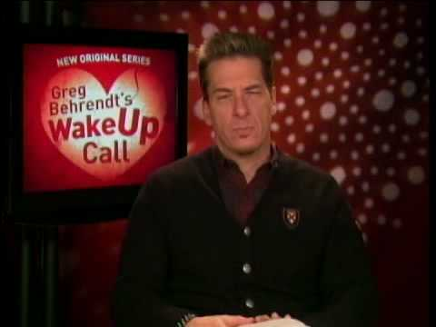 Greg Behrendt Interview with Avi the TV Geek