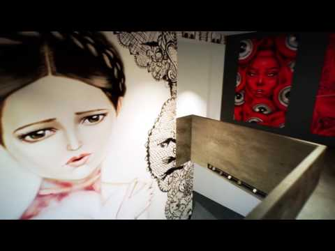 FROM VISION TO REALITY: URBAN NATION MUSEUM FOR URBAN CONTEMPORARY ART