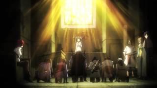 Damachi / Может,я встречу тебя в подземелье. 10 эпизод
