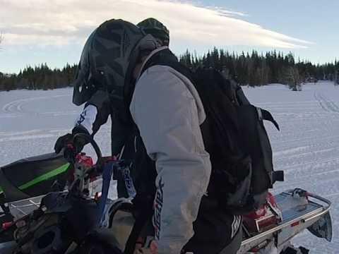 Team Lumberjack: Wyoming 2017