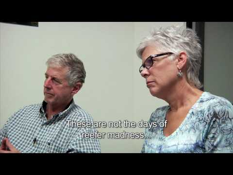 Medical Marijuana and Parkinson's Part 1 of 3