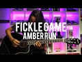 FICKLE GAME // ACOUSTIC COVER   LTXVI
