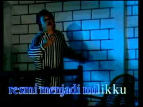 Album emas Mansyur S . **** Pelaminan Kelabu